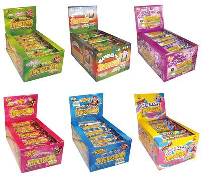 95f49b9974 Zed Candy Jawbreakers 6 Box Carton B